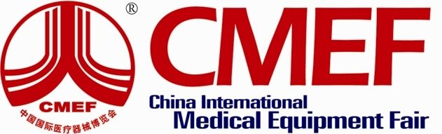 Welcome to CMEF in Shanghai China